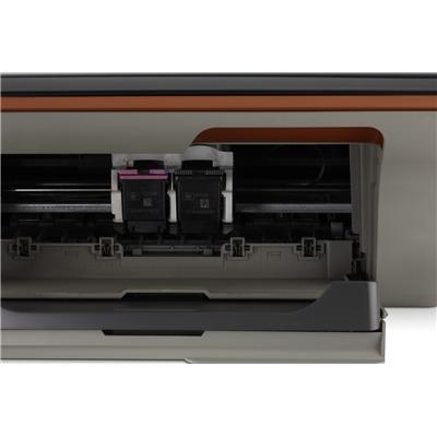 imprimante hp deskjet 3050a installation