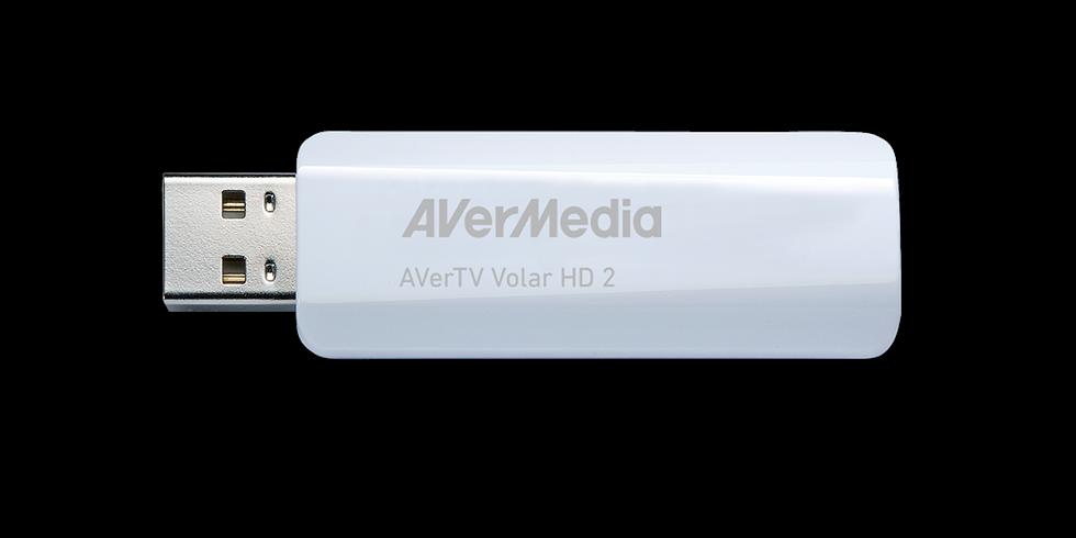 AVerMedia TD110 AVerTV Volar HD 2 TV Tuner Treiber Herunterladen