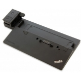 ThinkPad Basic Dock - 65W : 1xVGA,3xUSB2.0 (1 always-on),1xUSB3.0, 10/1000 Gigabit Ethernet port