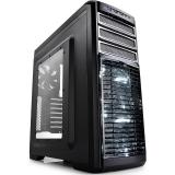 Carcasa Middle Tower Deepcool Kendomen TI Ventilatoare 5x 120mm 2x USB 2.0 2x USB3.0 2x jack 3.5mm