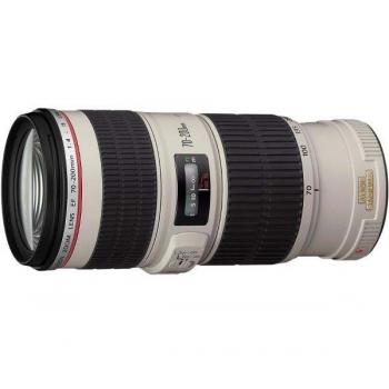Obiectiv Canon EF 70-300MM F4-5.6L IS USM