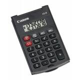 Calculator de buzunar Canon AS-8 8 digit BE4598B001AA