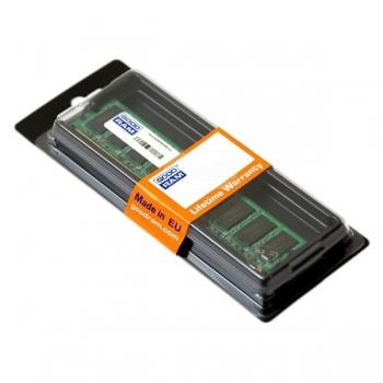 Memorie RAM Goodram Kit 2x1GB DDR2 800MHz CL6 Dual Channel GR800D264L6/2G