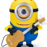 SING'N'DANCE - MINION STUART!