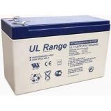 Acumulator UPS Ultracell 12V 7.2AH UL7.2-12