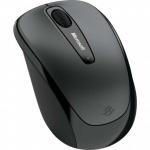 Mouse Wireless Microsoft Mobile 3500 Optic 3 Butoane 1200dpi USB Loch Ness Gray GMF-00129