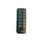 Tastatura de interior/exterior Conlan CT1000TAST ultraplata,512 de utilizatori