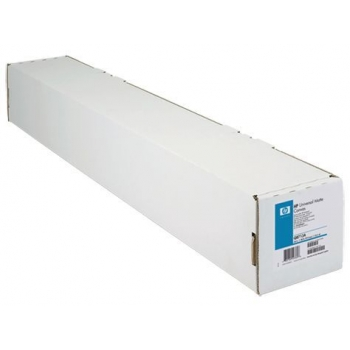 "Hartie HP C2T50A Universal Matte Canvas pentru plotter Dimensiune 24""x15,2m"