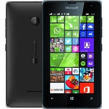 Microsoft Lumia 532 dualsim 8gb 3g negru