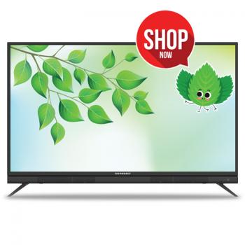 "Televizor LED Schneider 43""(109cm) 43SU702K, Smart, Ultra HD 4K, Soundbar integrat WiFi Slot CI+ Player Multimedia"