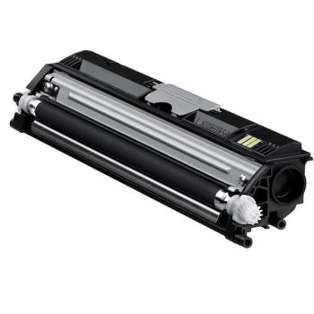 Cartus Toner Konica Minolta A0V301H Black 2500 pagini for Minolta Magicolor 1600W, 1650EN, 1650END, 1650ENDT, 1680MF, 1690MF, 1690MF-D, 1690MF-DT