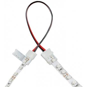 Whitenergy conector pt benzi LED (5 buc) [C6221267]
