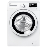Masina de spalat BEKO WKY71233PTLYB3, 1200 rpm, clasa energetica A+++, capacitate 7 kg, usa XL 34 cm diametru, display Mini LCD, optiune Child Lock, program BabyProtect, program Daily Express, Sport, Expres SuperRapid, program Dark Care, spalare delicat