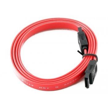 Cablu SATA Gembird CC-SATA-DATA-XL 100cm