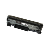 Cartus Toner Compatibil OEM negru 2.2k pagini HP LaserJet Pro MFP M125 / M126 / M127 / M128 series / 201n / 201dw / 202n / 202dw / 225n / 225dw, Canon i-Sensys MF 211 / 212w / 216 / 217w / 226dn / 229dw PE-LH283X