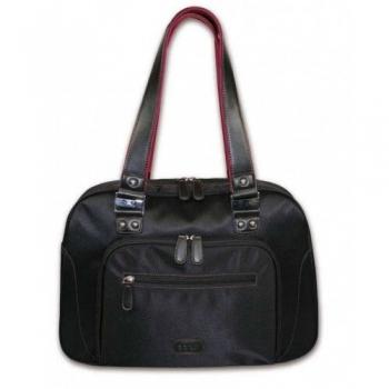Geanta Port Designs Adelaide 13/14' black 150021