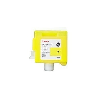 Pigment Ink Tank Canon BCI-1441 Yellow for W8400 CF0172B001AA