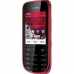 Telefon Mobil Nokia Asha 203 Dark Red NOK203DR