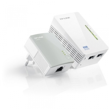 TP-L WPA4220KIT PWRLINE EXTD AV500 WIFI