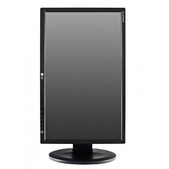 "Monitor LED LG 24"" E2411PU-BN Full HD 1920x1080 VGA DVI"
