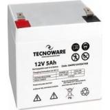 POWER BATTERY TECNOWARE 12V 5AH