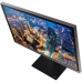 "Monitor LED PLS Samsung 31.5"" U32E85KR Ultra HD 4K 3840x2160 HDMI DisplayPort 4ms Titanium LU32E85KRS/EN"