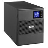 UPS Eaton 5SC 1000VA/700W, Pure Sinewave, Tower, LCD Display, 4x IEC Outputs, USB, Eaton Intelligent Power
