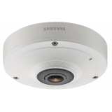 "Camera de supraveghere IP Samsung SNF-7010 1/2.8"" CMOS 2048x1536 1.05mm (fisheye)"