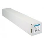 """Hartie HP Q1446A Bright White Inkjet pentru plotter Dimensiune 420 mm x 45.7 m 17"""""""