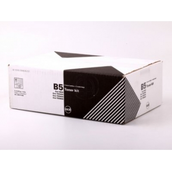 Cartus Toner+Caseta de reziduuri Oce Type B5 Black for OCE 600, 9600, TDS 300, TDS 320, TDS 400, TDS 450, TDS 600 25001843