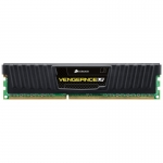 Memorie RAM Corsair Vengeance Low Profile 8GB DDR3 1600MHz CL10 CML8GX3M1A1600C10