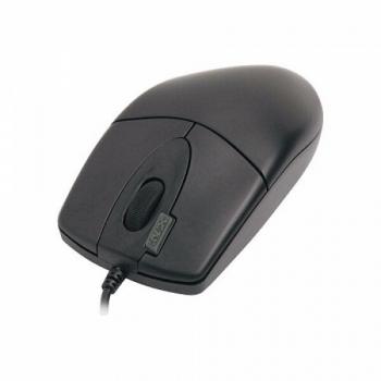 Mouse A4Tech OP-620D Optic 3 Butoane 800 DPI USB Black OP-620D-U1