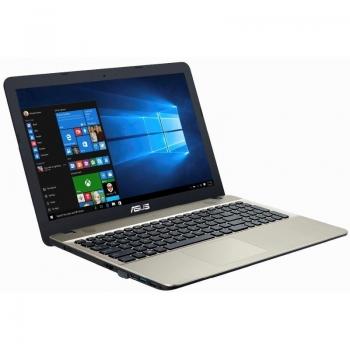 "Laptop Asus X541UV-XX743 Intel i3-6006U Skylake up to 2GHz 4GB DDR4 HDD 500GB nVidia GeForce 920MX 2GB 15.6"" Chocolate Black"