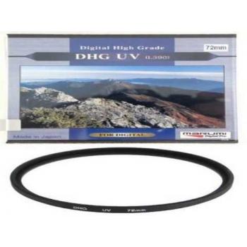 Filtru DHG Marumi 72mm DHG-UV (L390)