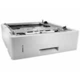 HP LaserJet 500-Sheet Input Tray Feeder, M604, M605, M606