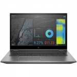 "Laptop HP ZBook Fury 17 G7, i7-10750H, 17,3"", 3840 x 2160, 32 GB, 1 TB, NVIDIA Quadro T2000, W10P, Gri, 119W0EA"