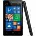"Telefon Mobil Nokia Lumia 820 Black 3G 4G 4.3"" 480 x 800 AMOLED Krait Dual Core 1.5GHz memorie interna 8GB Windows 8 Phone NOK820BLK"