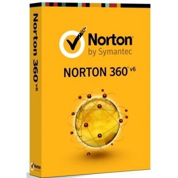 Symantec Norton 360 7.0 RO 1 utilizator 3 licente Retail 21247520