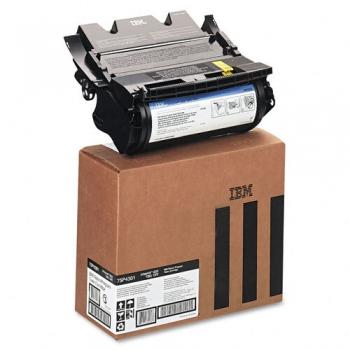 Cartus Toner IBM Return 75P4301 Black 5000 Pagini for Infoprint 1332, Infoprint 1352, Infoprint 1372