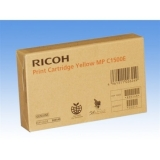Cartus Cerneala Ricoh 888548 Gel Yellow 3000 Pagini for Ricoh MP C1500SP