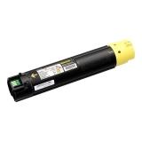 Cartus Toner Epson C13S050660 Yellow 7500 Pagini for WorkForce AL-C500DHN, AL-C500DN, AL-C500DTN, AL-C500DXN