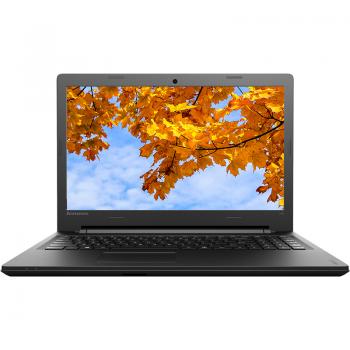 """Laptop Lenovo IdeaPad 100-15IBD Intel Core i3-5005U Broadwell Dual Core 2GHz 4GB DDR3 HDD 1TB nVidia GeForce 920MX 2GB 15.6"""" HD 80QQ013TRI"""