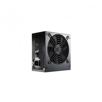 Sursa Sirtec High Power Smart BR 550W 2x 6+2 PCI-E 6x SATA 3x Molex 1x Floppy PFC Activ UVP, OVP, OPP, SCP Certificare 80+ Bronze HPC-550-B14S