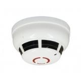 Detector de temperatura Protec 6000PLUS/HT/S adresabil cu buzzer intern si algoritm interactiv de detectie