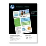 Hartie HP Q6593A Professional Inkjet Paper Matt Dimensiune: A4 Numar coli: 150
