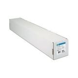 "Hartie HP C6036A Bright White Inkjet Paper pentru plotter Dimensiune: 36"" 914 mm x 45.7 m"