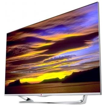 LED, 139 cm, FullHD 1920x1080, Tuner DVB-T/C/S2, MCI 800, Micro Pixel ControL, Cinema 3D, conversie 2D - 3D, 3D Depth ControL, Dual Play, Triple XD Engine, Resolution Upscaler, Smart Color Gradation, Contrast Optimizer, MHL,