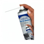 Aer comprimat LogiLink Air-Duster 400ml RP0001