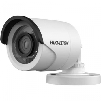 Camera supraveghere Hikvision DS-2CE16D1T-IR 2.8mm, TURBO HD1080p, Progressive Scan CMOS, 20m IR Distance, Smart IR, Day/Night ICR, IP66, 2.8mm Lens, angle of view: 105.8