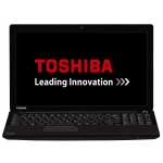 "Laptop Toshiba Satellite C55-A-12H Intel Core i5 Ivy Bridge 3230M up to 3.2GHz 6GB DDR3 HDD 1TB nVidia GeForce 710M 2GB 15.6"" HD PSCGCE-009006G6"